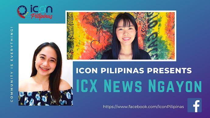 ICON News Ngayon