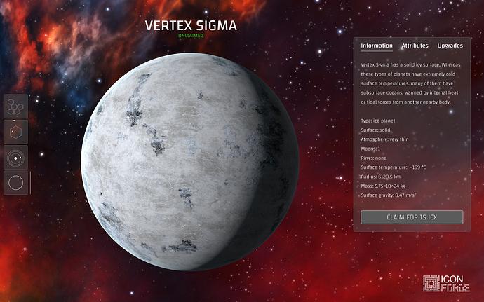 Vertex Sigma