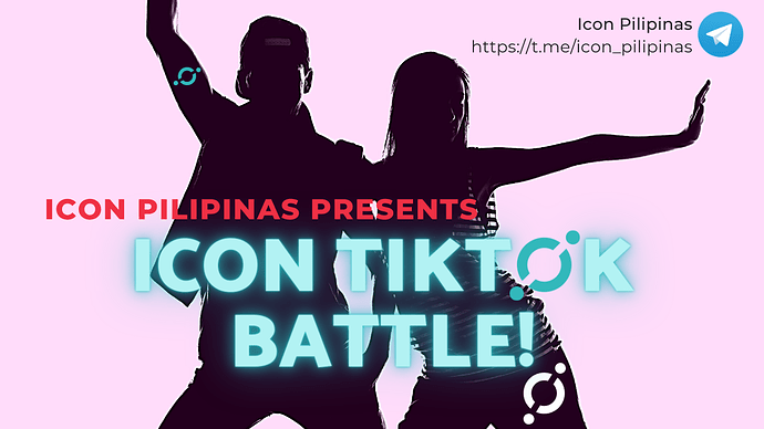 ICON TikTok Battle!