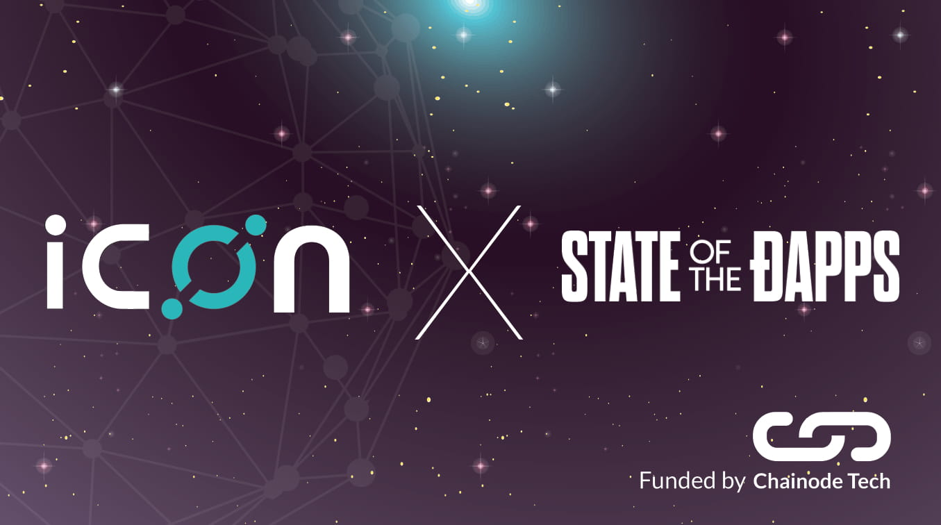 ICON X State of the Dapps 2-1